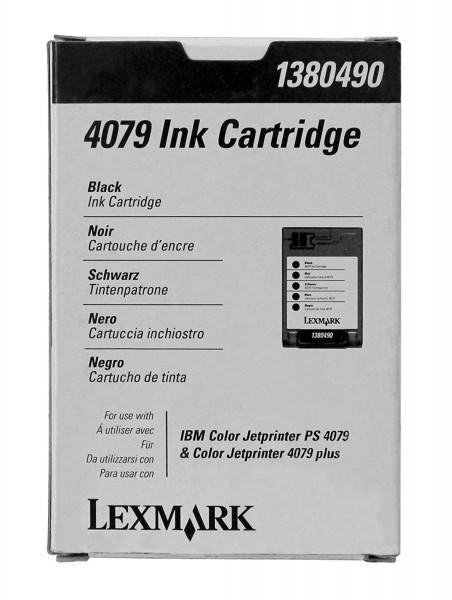 Lexmark 1380490 BK OEM