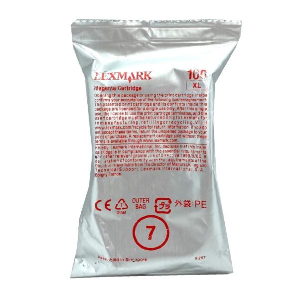 Lexmark 100XL MG (14N1070E) OEM Blister
