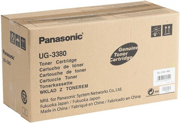 Original Panasonic Toner UG-3380 für UF 580 5100 5300 6300 B-Ware