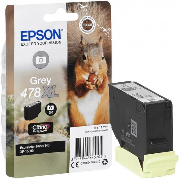 44339_Epson_478XL_(C13T04F64010)_Tinte_Grau