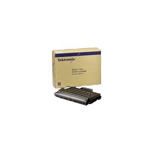 Original Tektronix Toner 16141700 black für Phaser 550