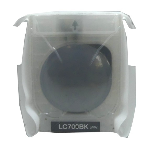 Brother LC-700 BK OEM Blister