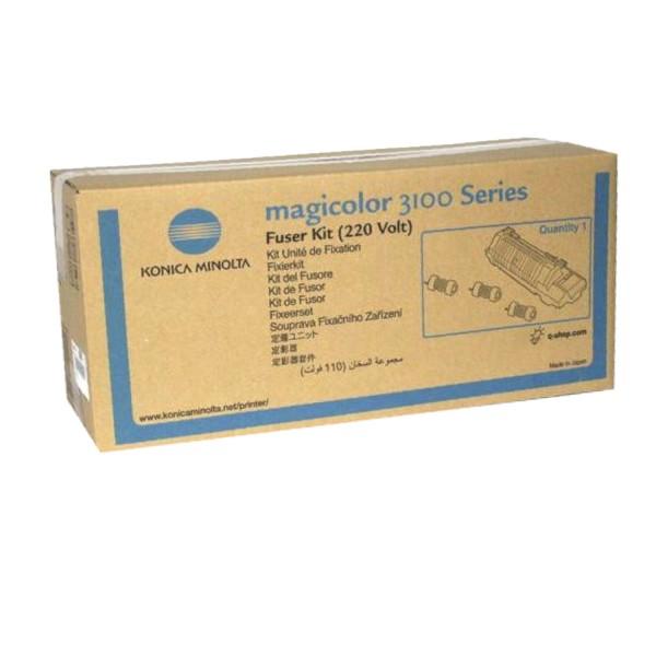 Original Konica Minolta Fixiereinheit 1710495-002 für PagePro 3100 Neutrale Schachtel