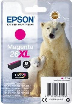 Epson 26XL MG (C13T26334020) OEM