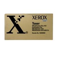 Original Xerox Toner 106R00586 schwarz für WC M 15 WC Pro 412