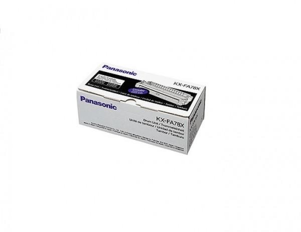 Original Panasonic Trommeleinheit KX-FA78X für KX-FI 500 KX-FL 500 520 B-Ware