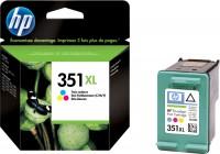 Original HP 351 XL Tinte Patrone Farbig C4340 C4380 C4385 C4400 C4424 C4480 MHD