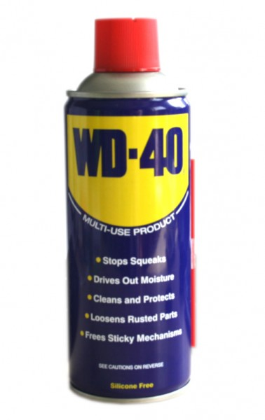 Aerosol WD-40 Multifunktionsöl Vielzweck Spray Rostlöser Dose