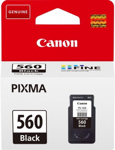 45670_Original_Canon_Tinten_Patrone_PG-560_für_TS_5350_5351_5353_7450_7451
