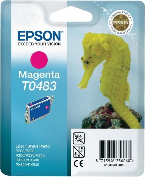 Epson T0483 MG (C13T04834010) OEM