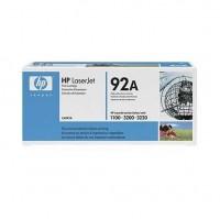 Original HP Toner 92A C4092A für LaserJet 1100 3200 3220