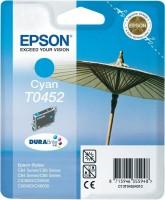 Epson T0452 CY (C13T04524010) OEM