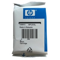 HP 21XL BK (C9351CE) OEM Blister