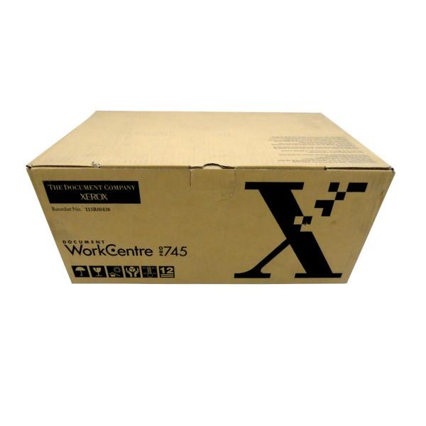 Original Xerox Trommel 113R00438 für WorkCentre Pro 735 745 Neutrale Schachtel
