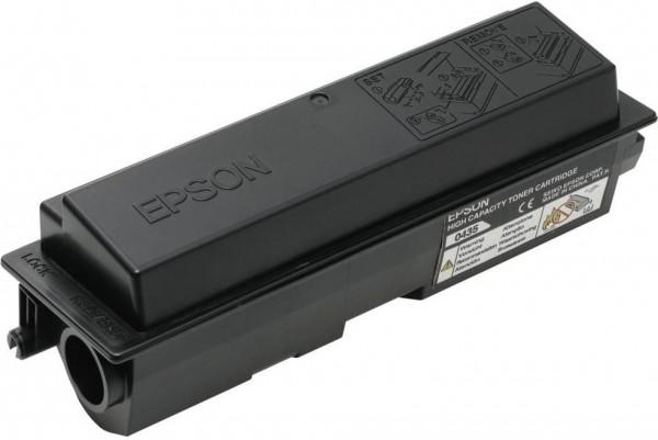 Original Epson Toner C13S050435 schwarz für AcuLaser M 2000 Neutrale Schachtel