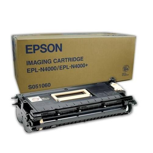 Original Epson Toner S051060 schwarz für EPL N4000 Neutrale Schachtel