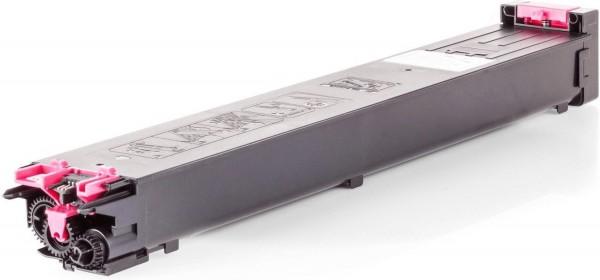Original Sharp Toner MX-27GTMA magenta für MX 2300 2700 3500 3501