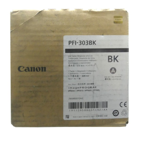 44509_Original_Canon_Tinte_Patrone_PFI-303BK_für_imagePROGRAF_IPF_810_815_820_AG