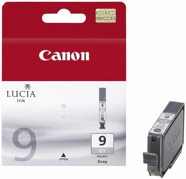 Canon PGI-9 GY (1042B001) Tintenpatrone grau