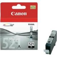 Canon CLI-521 BK (2933B001) OEM