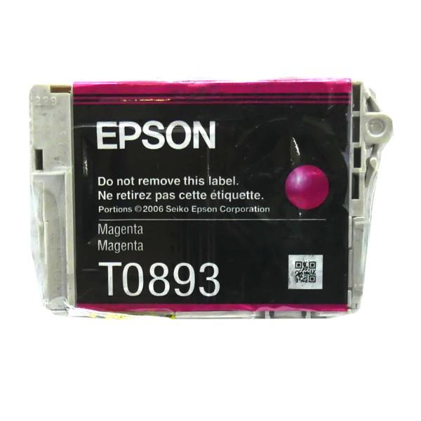 Epson T0893 (C13T08934010) OEM Blister