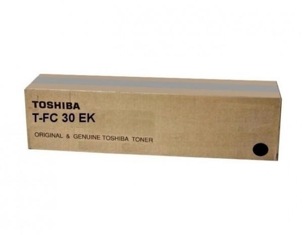 38531_Original_Toshiba_Toner_T-FC30EK_schwarz_für_E-Studio_2050_2550_Neutrale_Schachtel