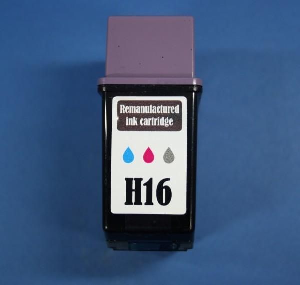 HP 16 Reman