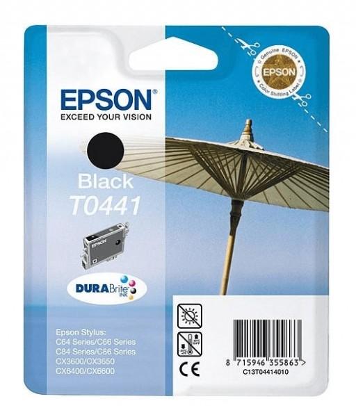 Epson T0441 BK (C13T04414010) OEM