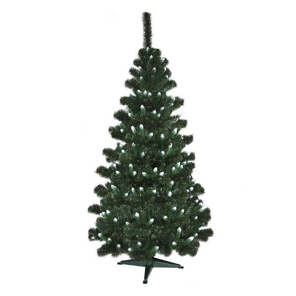 Weihnachtsbaum Kanadische Kiefer (Größe: 220 cm)