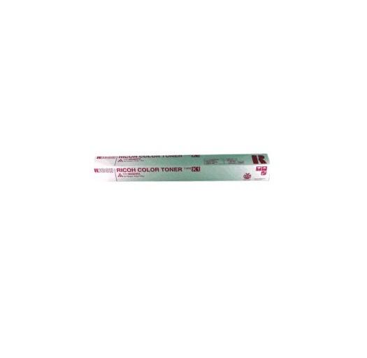 Original Ricoh Toner 887927 Magenta für Aficio Color 3006 3506 4006 4106 4506