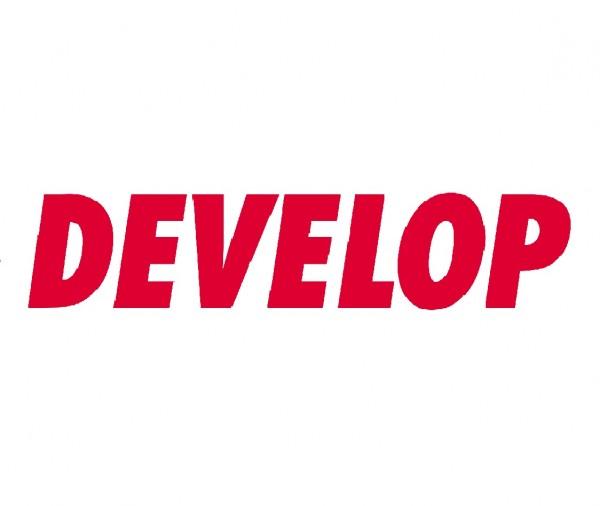 47108_Original_Develop_Entwicklereinheit_DV-512C_für_Ineo_+224_+284_+364_+454_B-Ware