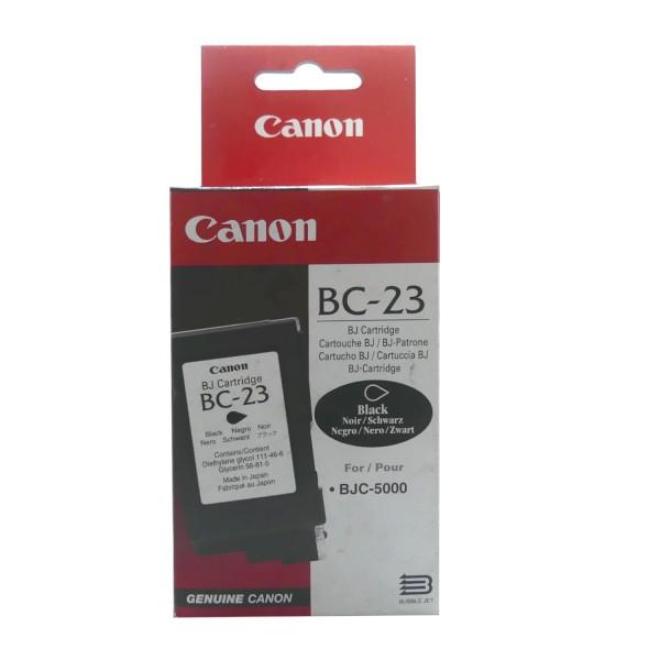 Canon BC-23 BK (0897A002) OEM