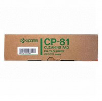 Original Kyocera Cleaning Pad CP-81 für FS-5900C Series