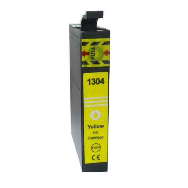 Epson T1304 YE (C13T13044010) Reman