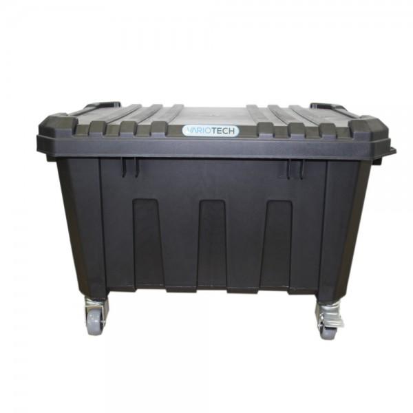 VarioTech Container Box 45L Aufbewahrungsbox Kiste Staubox Werkzeugkiste
