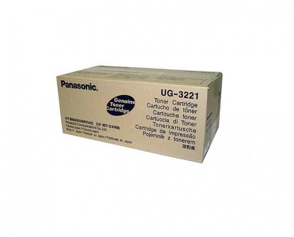 Original Panasonic Toner UG-3221 für UF 4000 4100 490 B-Ware