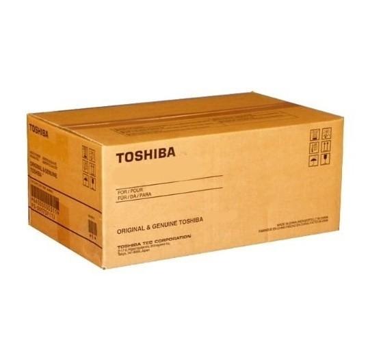Original Toshiba Toner T-6550E schwarz für BD 5540 6550 Neutrale Schachtel