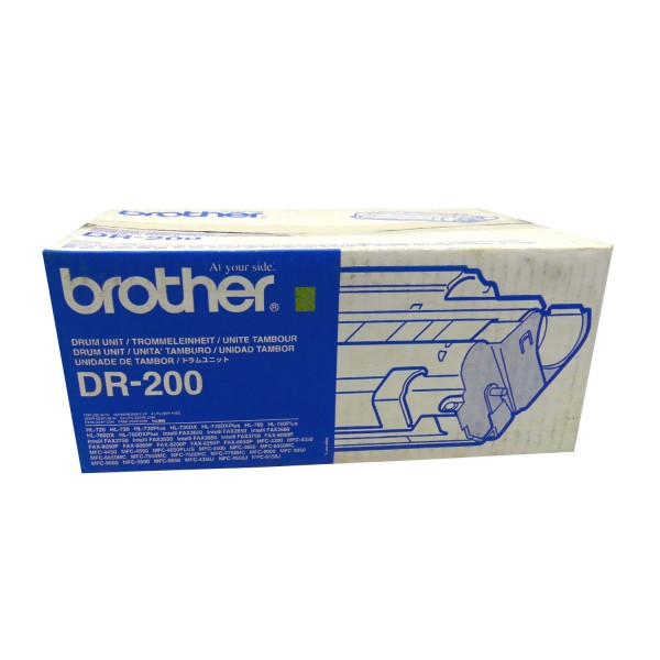 Original Brother Trommel DR-200 HL 720 730 760 760DX MFC 4300 9050 B-Ware