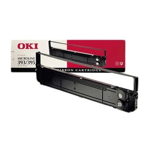 Original OKI Farbband 9002311 schwarz für Microline 393 395