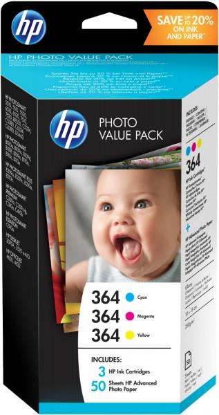 29002_HP_364_Photo_Value_Pack_(T9D88EE)_OEM