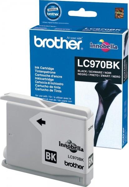 Brother LC-970BK BK OEM