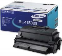 Original Samsung Toner ML-1650D8 Schwarz für ML-1650 ML-1651N B-Ware