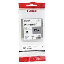 42343_Original_Canon_Tinte_Patrone_PFI-101PGY_für_imagePROGRAF_IPF_5000_AG