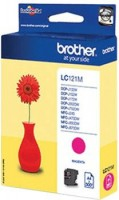 Brother LC-121 MG OEM