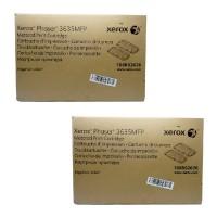 Original Xerox Toner 106R02626 schwarz für Phaser 3635 MFP B-Ware