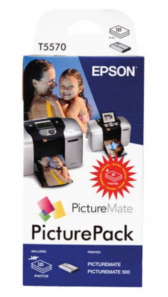 Epson T5570 (C13T557040BH) OEM
