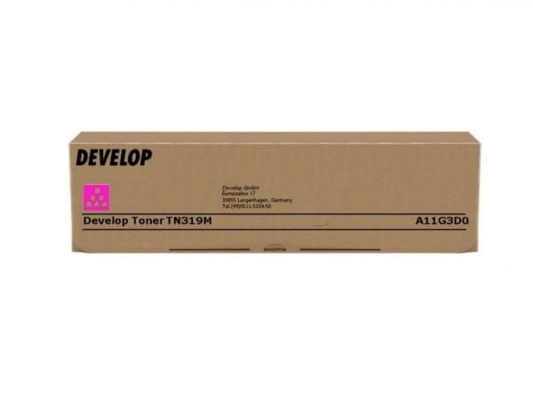 46151_Original_Develop_Toner_TN-319M_A11G3D0_magenta_für_Ineo_Plus_360_B-Ware
