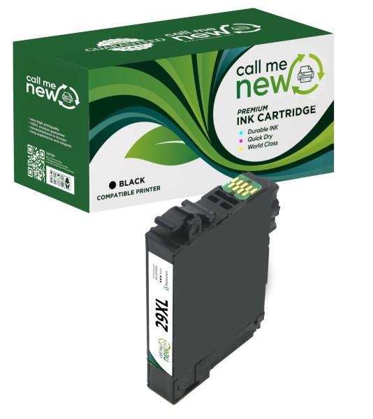 Epson 29XL BK (C13T29914010) Reman