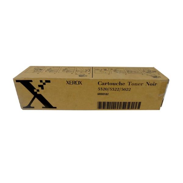 Original Xerox Toner 006R90182 schwarz für 5318 5320 5322 5622 Neutrale Schachtel