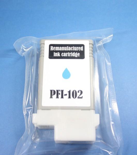 Canon PFI-102 CY Reman